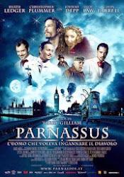 The Imaginarium of Doctor Parnassus - Đánh cược với quỷ